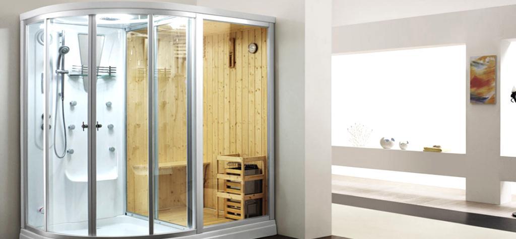 Mamparas de baño y ducha en España