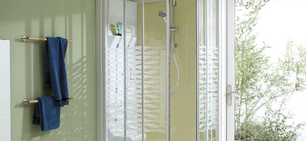 Mamparas de ducha en España