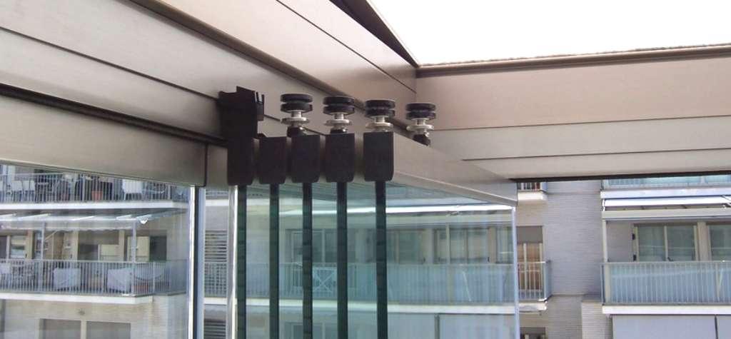 puertas a medida de cristal en España
