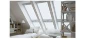 Ventanas para tejados Velux en Espa�a